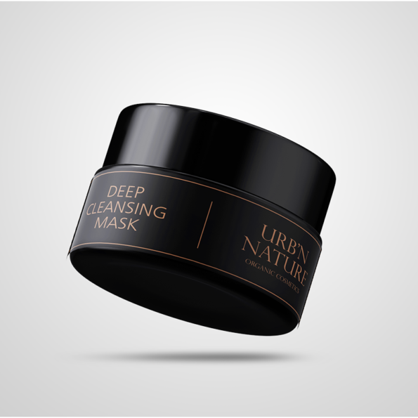 URBN-NATURE-Deep-Cleansing-Mask